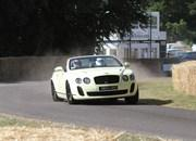 2011 Bentley Continental Supersports Convertible - image 368202