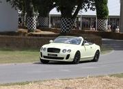 2011 Bentley Continental Supersports Convertible - image 368203