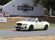 2011 Bentley Continental Supersports Convertible - image 368204