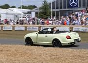 2011 Bentley Continental Supersports Convertible - image 368205
