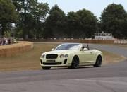 2011 Bentley Continental Supersports Convertible - image 368207