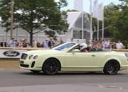 2011 Bentley Continental Supersports Convertible - image 368208