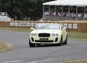 2011 Bentley Continental Supersports Convertible - image 368199