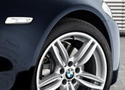 2011 BMW 5-Series sedan M-Sport package - image 367761