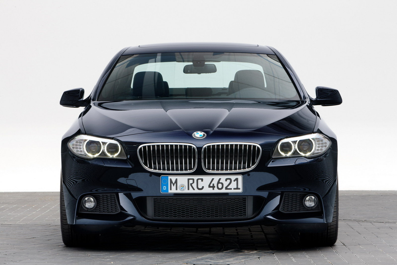 2011 bmw 5 series sedan m sport package picture 367762 car review top speed. Black Bedroom Furniture Sets. Home Design Ideas