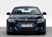 2011 BMW 5-Series sedan M-Sport package - image 367762