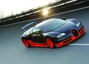 10 Fastest Cars in the World Ranked Fastest to Slowest - image 367879