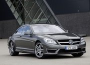 Mercedes CL63 AMG and CL65 AMG