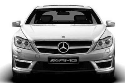 2011 Mercedes CL63 and CL65 AMG