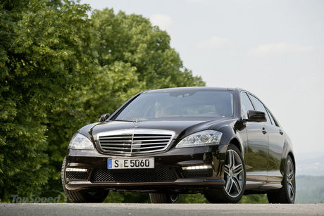 mercedes s63 amg picture