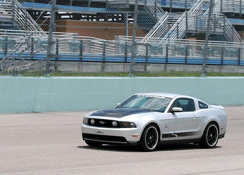 2011 Ford Mustang 5.0 Sport Edition by Steeda Exterior - image 367756