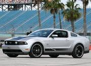 2011 Ford Mustang 5.0 Sport Edition by Steeda - image 367750