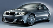 BMW 3-series Dynamic Edition