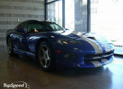 A Historical Look At The Dodge Viper - image 370043