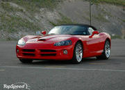 A Historical Look At The Dodge Viper - image 370044