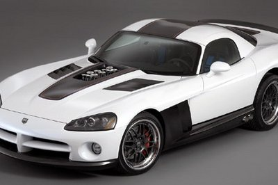 A Historical Look At The Dodge Viper Exterior - image 370528