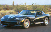 A Historical Look At The Dodge Viper - image 370042