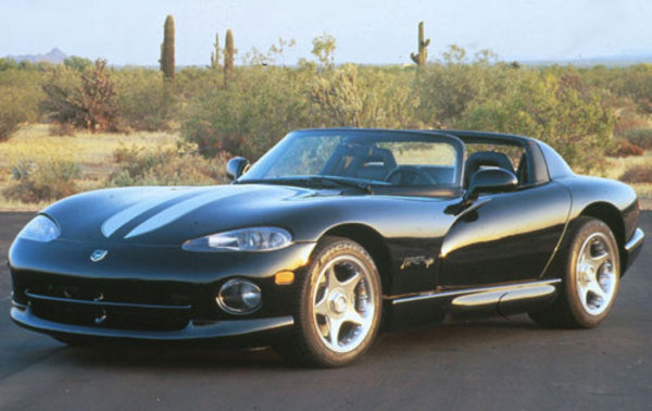 a historical look at the dodge viper car news top speed. Black Bedroom Furniture Sets. Home Design Ideas