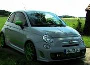 Abarth 500 RS-S by G-Tech