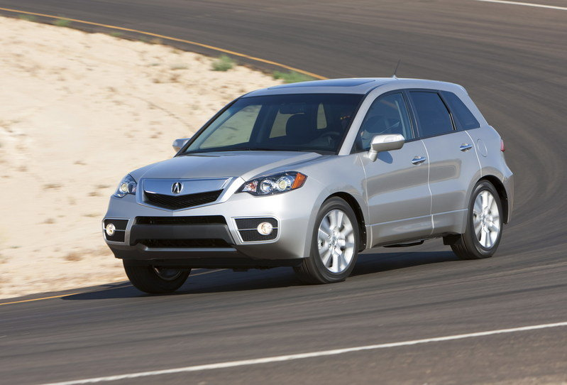 2011 acura rdx review top speed. Black Bedroom Furniture Sets. Home Design Ideas