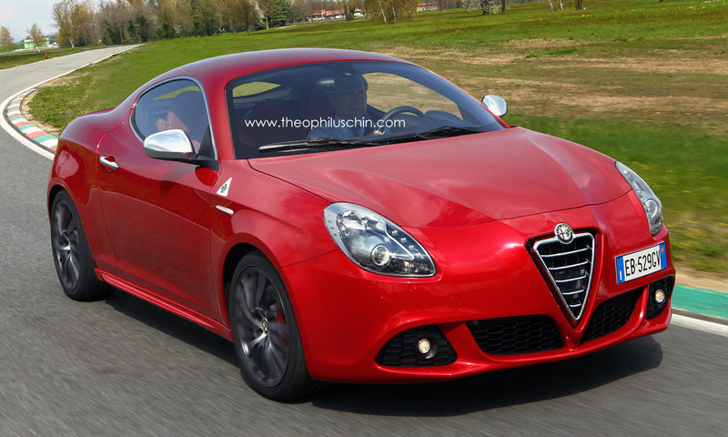 Alfa Romeo Giulietta: Latest News, Reviews, Specifications, Prices, Photos And Videos | Top Speed