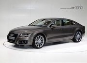 Audi A7 Revealed In Germany - image 370237