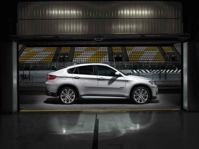 BMW X6 News And Reviews | Top Speed