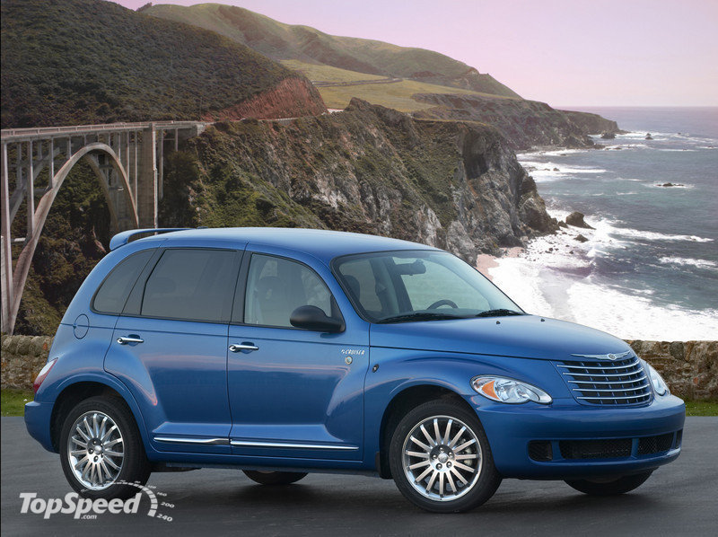 Chrysler PT Cruiser Is Gone, We Remember It In Song