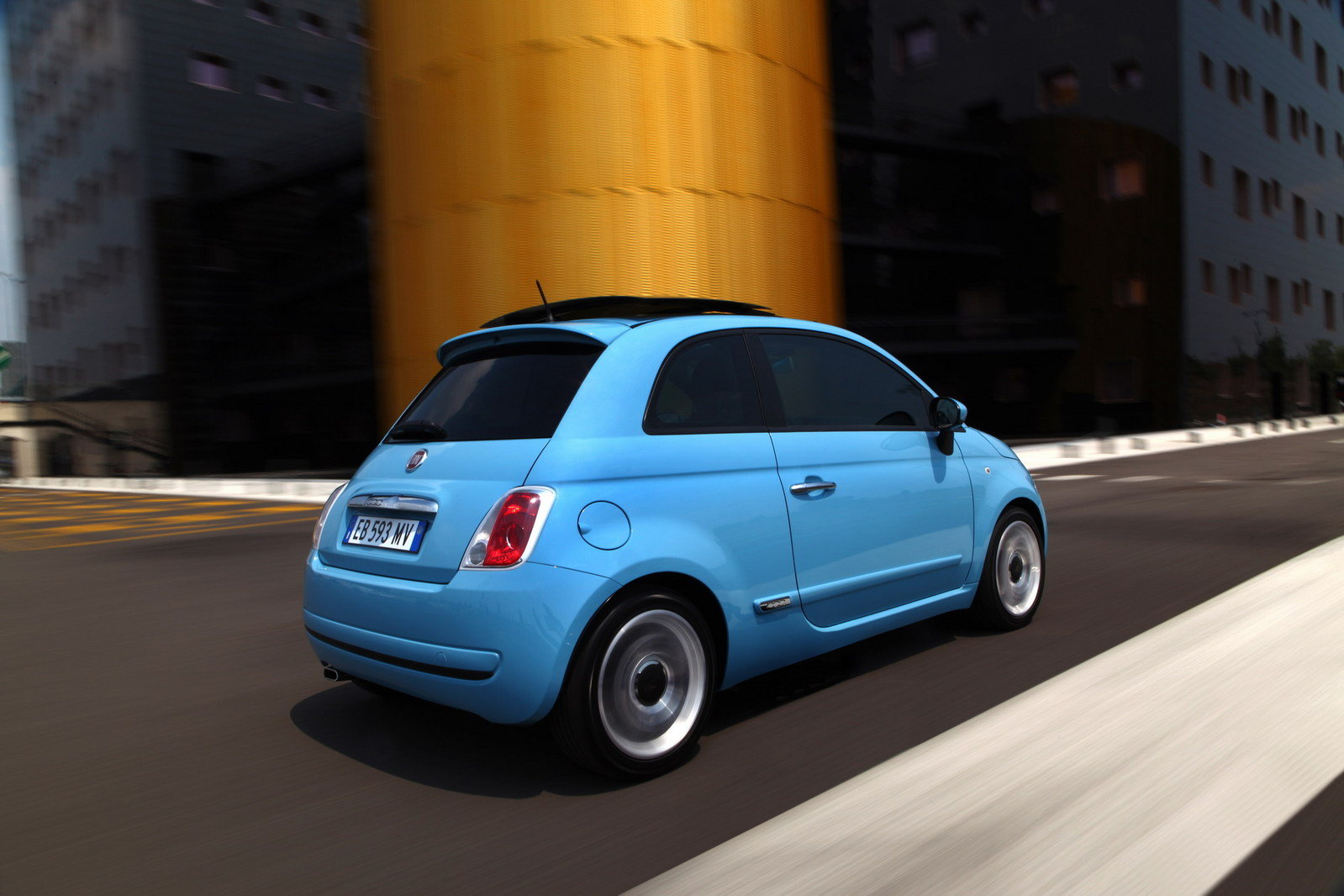2010 fiat 500 and 500c twin air picture 368618 car. Black Bedroom Furniture Sets. Home Design Ideas