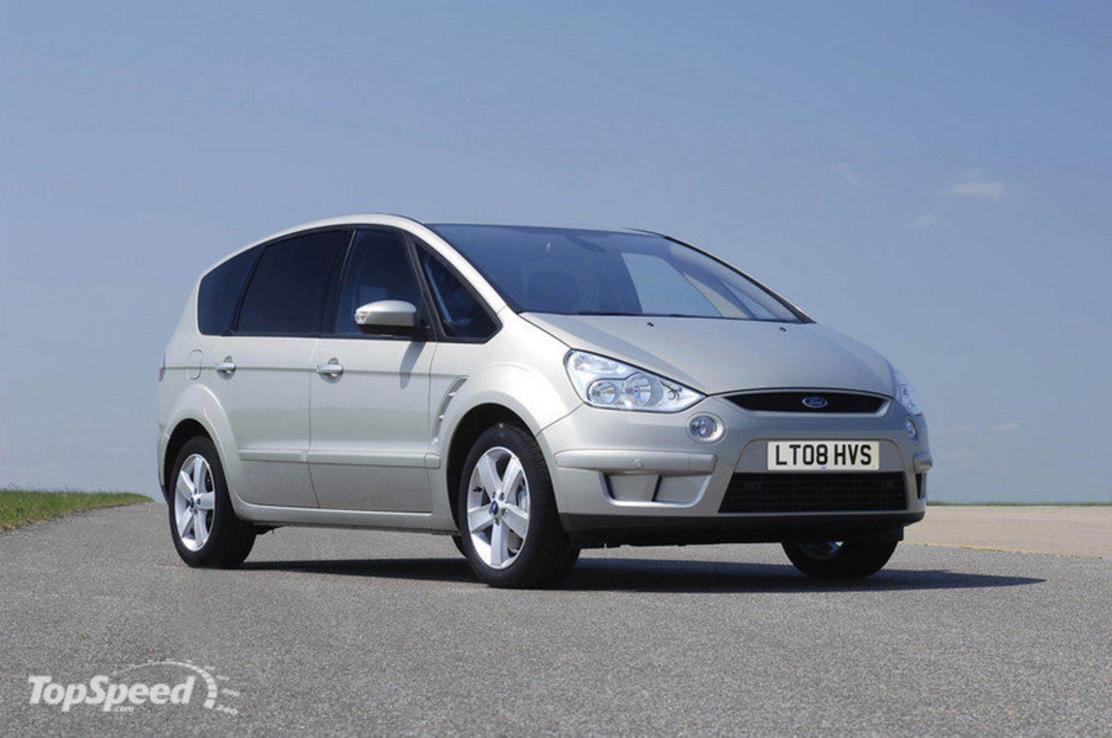 Ford Offers Online Car Shopping In The Uk News Top Speed