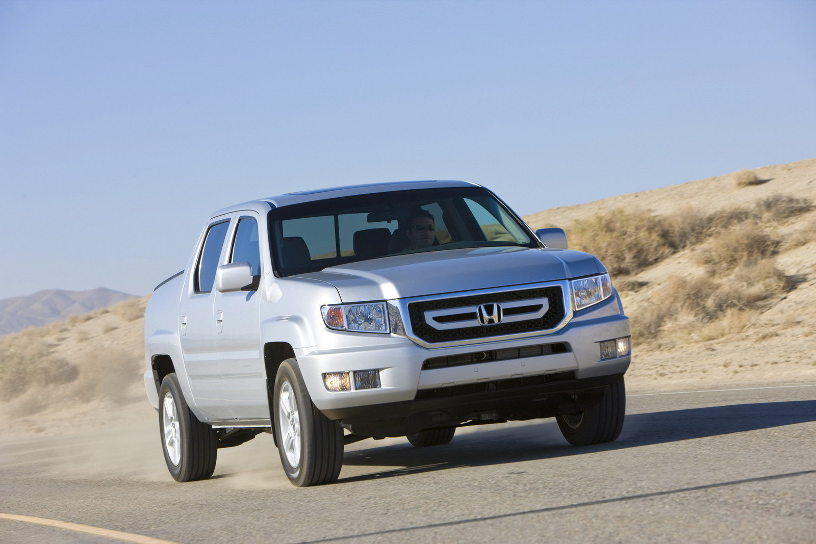 2011 honda ridgeline picture 368023 car review top speed. Black Bedroom Furniture Sets. Home Design Ideas