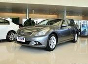 Infiniti G25 Hits Dealers In China - image 369357