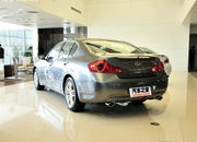 Infiniti G25 Hits Dealers In China - image 369356