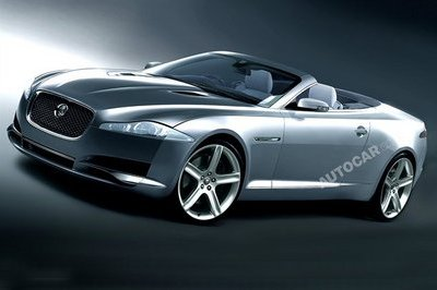 Jaguar confirms F-Type and X-Type models