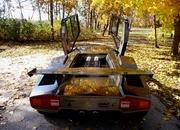 Ken Imhoff's hand-built Lamborghini Countach is truly one-of-a-kind - image 367993