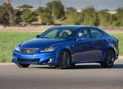 2011 Lexus IS - image 369905