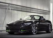 BMW Z4 E89 Z4 3.5 Slingshot by MWDesign