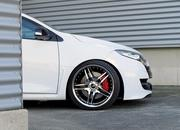 Renault Megane RS with Corniche Sports Wheels - image 369142