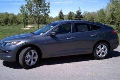 Review: 2010 Honda Accord Crosstour