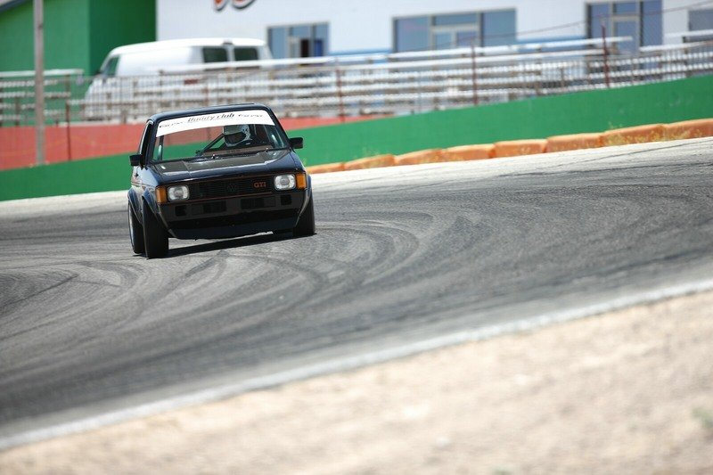 Round Six Of The Redline Time Attack