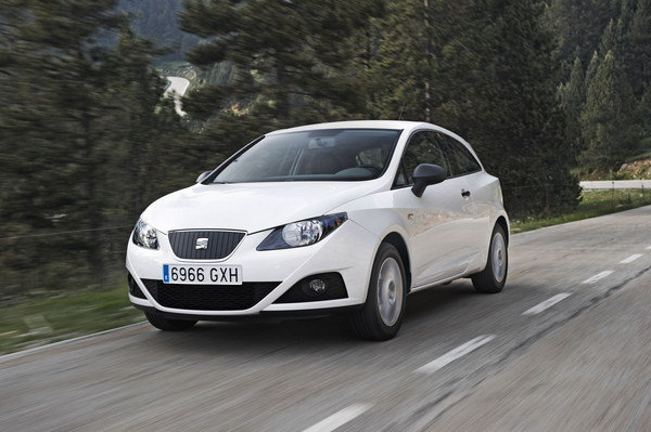 2011 seat ibiza ecomotive review top speed. Black Bedroom Furniture Sets. Home Design Ideas