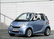 2011 Smart Fortwo - image 368147