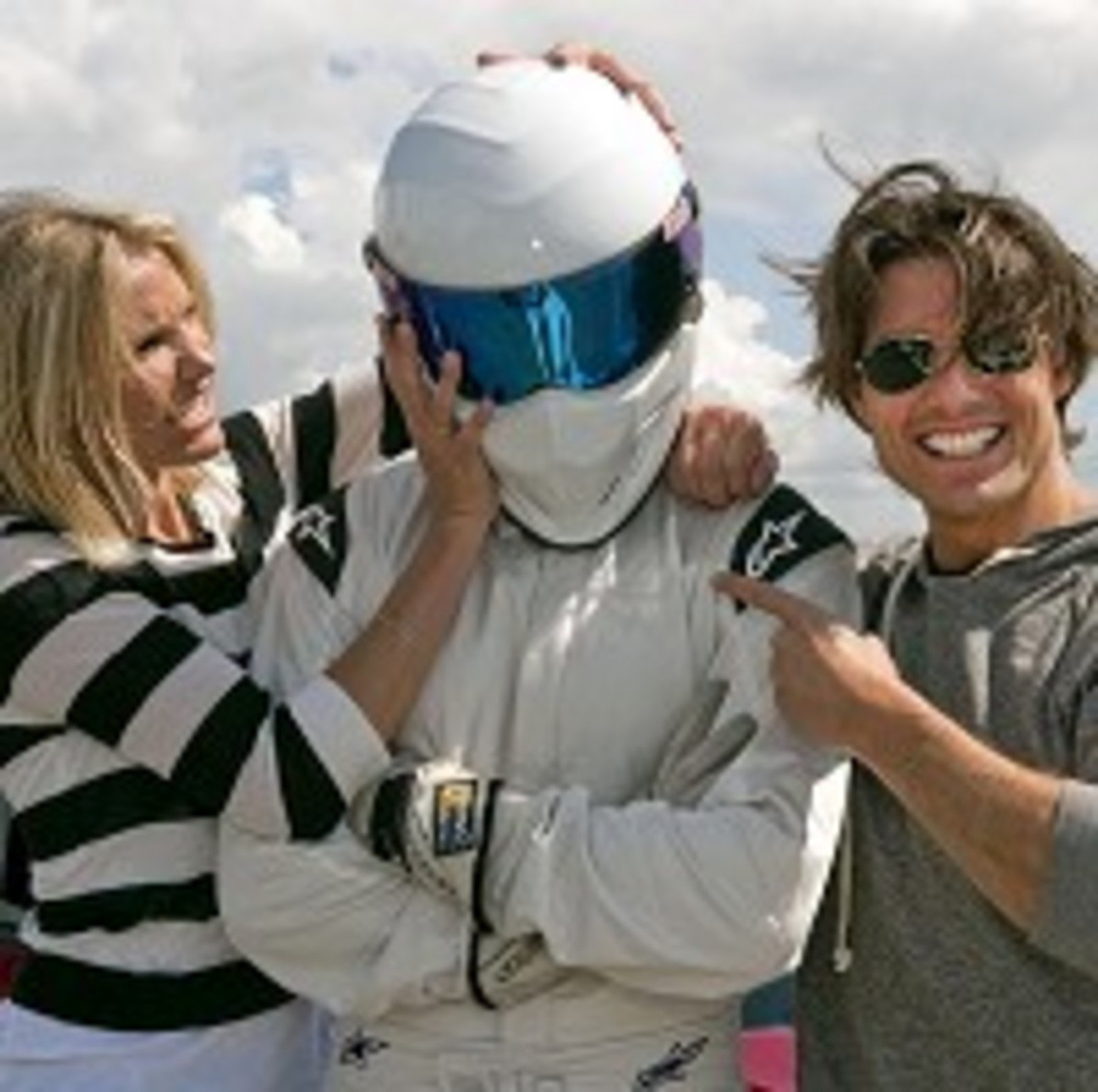 Top gear celebrity lap times 2019 movies