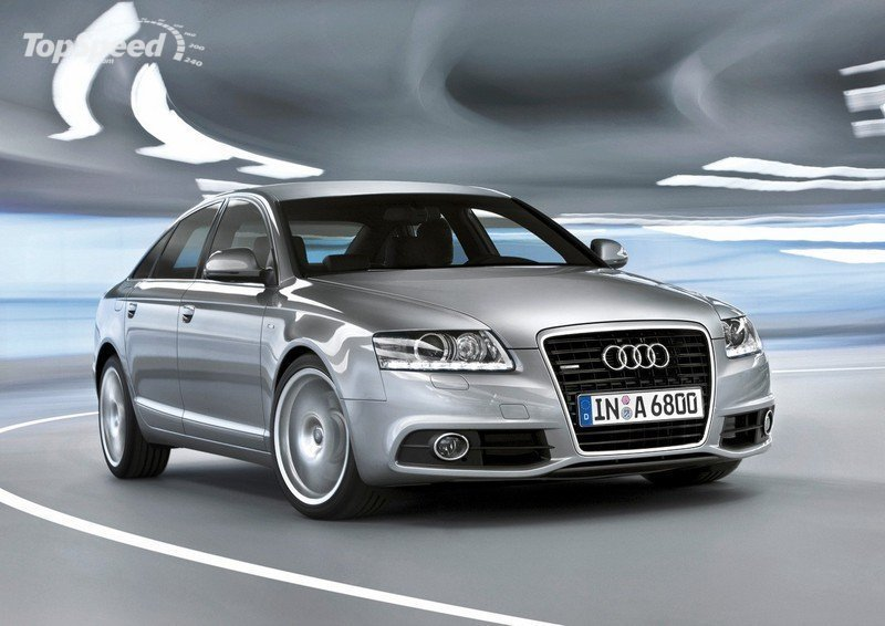 TopSpeed's 10 Best Mid-Level Luxury Cars