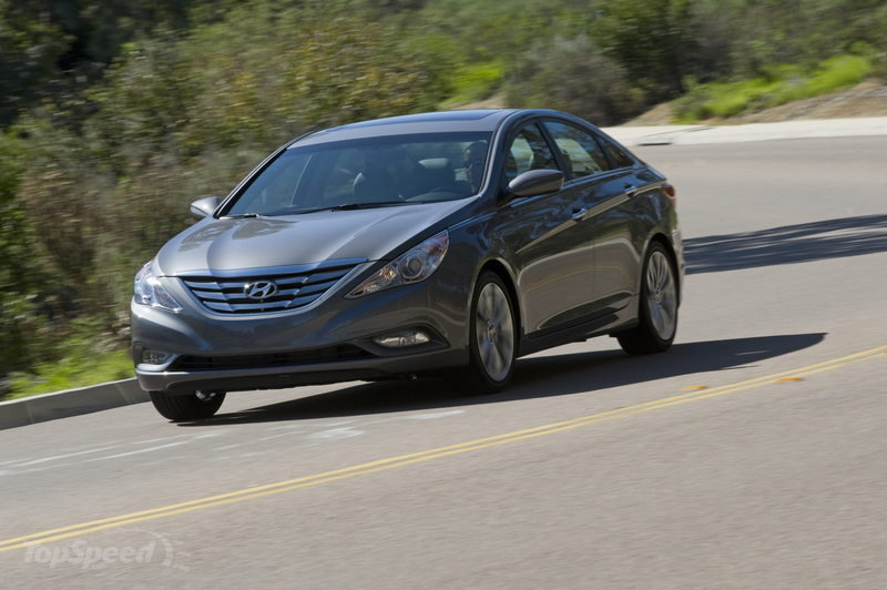 Top Ten Midsize Sedans For Under $30k