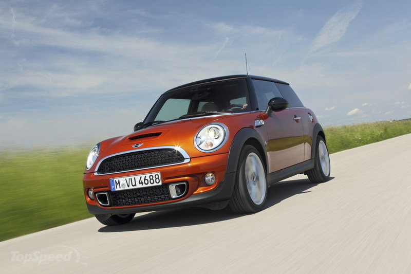 Top Ten Small Cars for under $20K