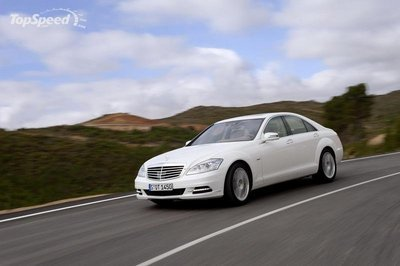 TopSpeed's 10 Best High-End Luxury Cars