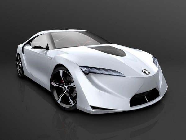 if it were up to akio toyoda the next supra would be in testing picture