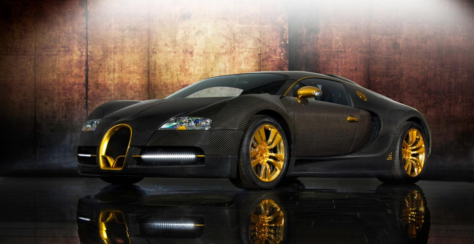 2010 Bugatti Veyron 16 4 By Mansory Review Top Speed