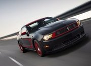 2012 Ford Mustang Boss 302 - image 371674